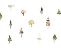 Lamp Pattern Design
