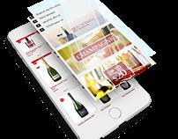 OnLine Wine Shop: La Cava