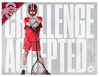 Ohio State Buckeye Lacrosse Recruiting & Marketing 2018
