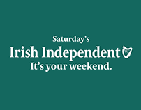 Irish Independent Sat 6 Feb Edition