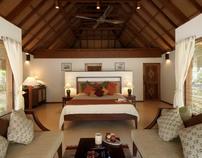Eco Resort - Kerala