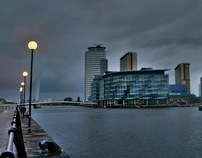 HDR Photography Manchester