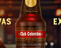 Club Colombia Instagram Carousel