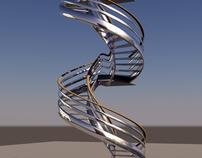 3D Visual Creations
