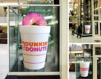 Dunking Donuts