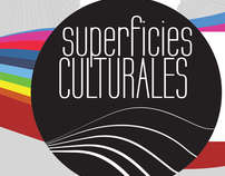 Superficies Culturales 2012