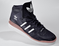 ADIDAS | forum crazy lite
