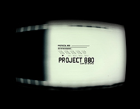 PROJECT 880