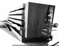 Conceptual design of Hotel complex in Bar, Montenegro