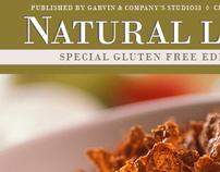Gluten-Free Magazine