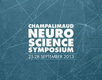 Champalimaud Neuroscience Symposium Poster