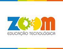 ZOOM - Educação Tecnológica