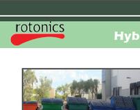 Client: Rotonics