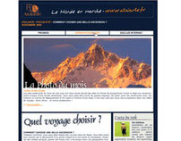 Newsletter Atalante / Cheval d'Aventure