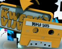 MTV networks, Reaction Bumper design