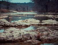 nature -pedernales falls