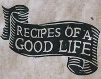 Recipes of a Good Life