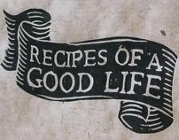 Recipes of a Good Life