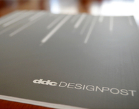 Domus Design Collection DESIGNPOST Catalog