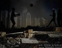 """Documentário """"Marco na Cidade"""""""