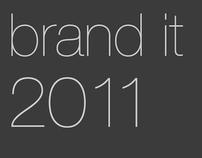 brand it 2011