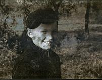 When I was a boy. (1960-1965).
