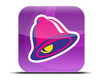 Taco Bell - Mobile App