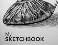 Sketchbook :)