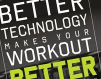 Better Technology, Better Workout