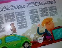 Ilustracion Bye Obama, Hi Trump