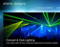Shane P Designs
