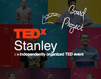 TEDx Staff