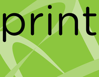 Print - Entry Form