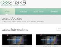 Css Shake Design