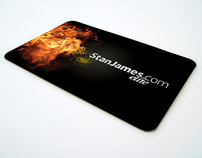 Vip Cards and Promo