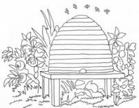 The Martello Hive - Greenpeace