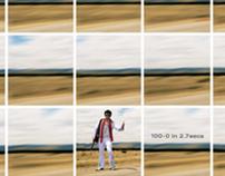 """Audi """"Frame by Frame"""""""
