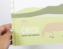 Cheese: Process and Production