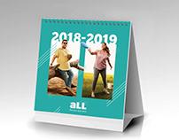 aLL - Calendar