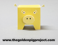 The Machine - The Golden Pig Project
