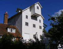 Kent's Waterpower Heritage, Mills of the Stour