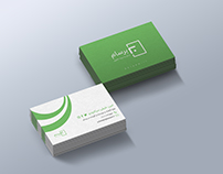 Barsam Business Card