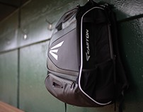 PREMIUM BASEBALL BACKPACK