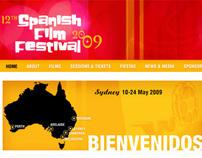 2009 Spanish Film Festival