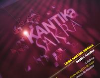 Kantika Sakra