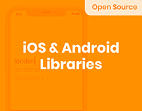 Swift UI Libraries and Java Components [iOS & Android]