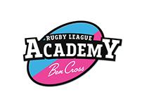 Ben Cross Rugby League Academy