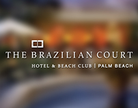 Brazilian Court Hotel & Beach Club Mailer