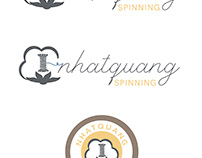 Logo Quang Spinning