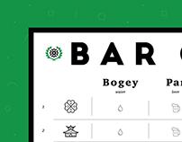 Bar Golf